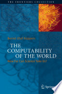 The Computability of the World