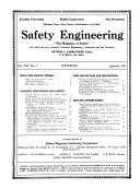 Environmental Control And Safety Management