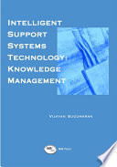 Intelligent Support Systems: Knowledge Management