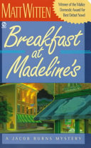 Breakfast at Madeline s