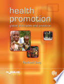 Health Promotion Global Principles and Practice Book