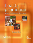 Health Promotion Global Principles and Practice
