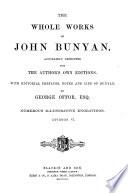 The Whole Works of John Bunyan Book PDF