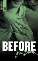 Before you break [Pdf/ePub] eBook