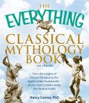 The Everything Classical Mythology Book ebook