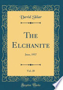 The Elchanite, Vol. 20