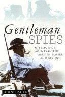 Gentleman Spies