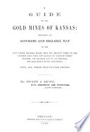 A Guide to the Gold Mines of Kansas
