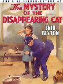 The Mystery of the Disappearing Cat [Pdf/ePub] eBook