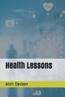 Health Lessons PDF