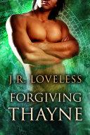 Forgiving Thayne