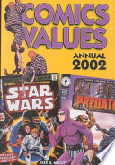 Comics Values Annual 2002