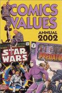 Comics Values Annual 2002