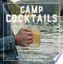 Camp Cocktails Book PDF