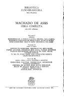 Obra Completa: Conto e teatro. 2.ed. 1962