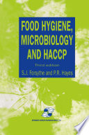 Food Hygiene  Microbiology and HACCP Book