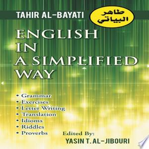 Free Download ENGLISH IN A SIMPLIFIED WAY PDF - Writers Club