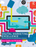 Digital Marketing Excellence: Planning, Optimizing and Integrating ...