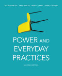 Pdf Power and Everyday Practices, Second Edition Telecharger