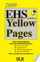2009 Ehs Yellowpages