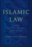 Islamic Law Pdf/ePub eBook