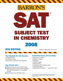 How to Prepare for the SAT Subject Test in Chemistry