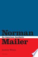 Norman Mailer Book