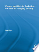 Women And Heroin Addiction In China S Changing Society