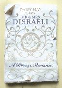 Mr and Mrs Disraeli ebook