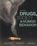Drugs  Society  and Human Behavior Book PDF