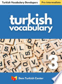 Turkish Words and Phrases 2