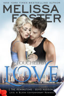 Touched by Love (Contemporary Romance, standalone)