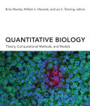 Quantitative Biology Book PDF