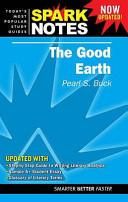 The Good Earth, Pearl S. Buck