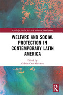 Welfare and Social Protection in Contemporary Latin America [Pdf/ePub] eBook