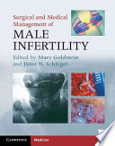 Surgical and Medical Management of Male Infertility Book