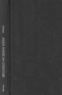 Asian American literature, Bella Adams (Author)