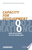 Capacity for Development Book