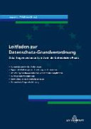 Lepperhoff, Müthlein, Leitfaden zur DS-GVO