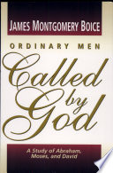 Ordinary Men Called by God Book PDF
