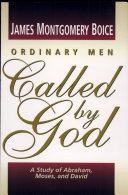 Ordinary Men Called by God Pdf/ePub eBook