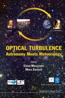 Optical Turbulence