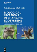 Biological Invasions in Changing Ecosystems ebook