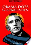 Obama Does Globalistan