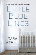 Little Blue Lines ebook