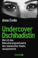 Undercover-Dschihadistin