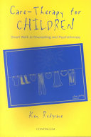 Care Therapy for Children