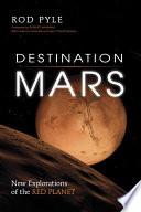 Destination Mars Book Online