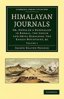 Pdf Himalayan Journals