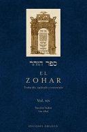 El Zohar: Seccion Pekude I (220a - 242b)